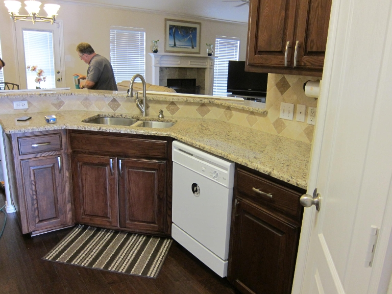 kitchen-remodel-in-fort-worth