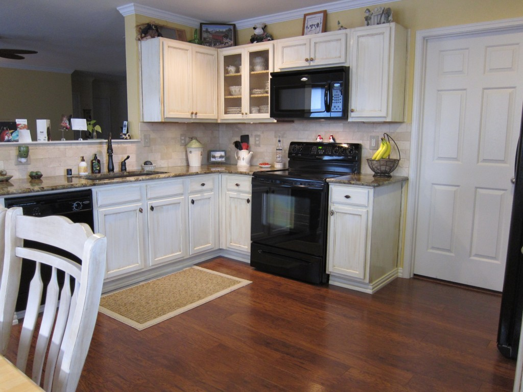 kitchen remodel company fort worth tx