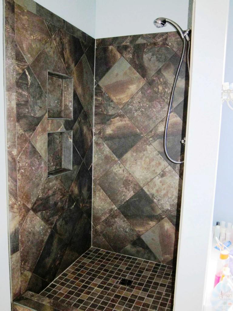 bathroom remodeling mansfield