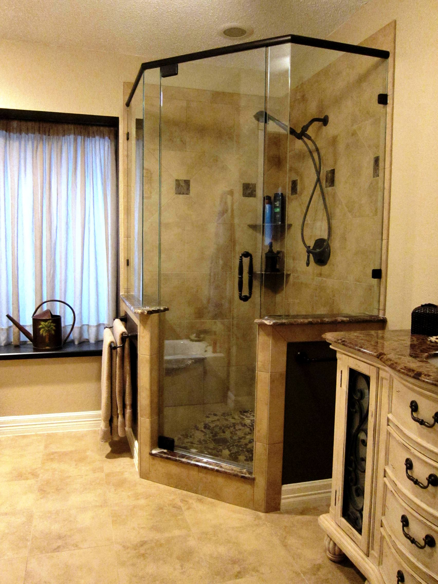 Typical bathroom remodel cost in texas by the floor barn Average price to renovate a bathroom