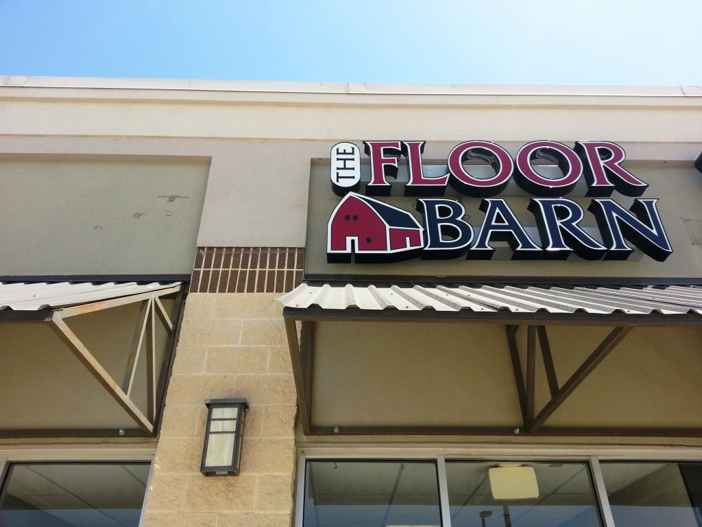 discount flooring fort worth