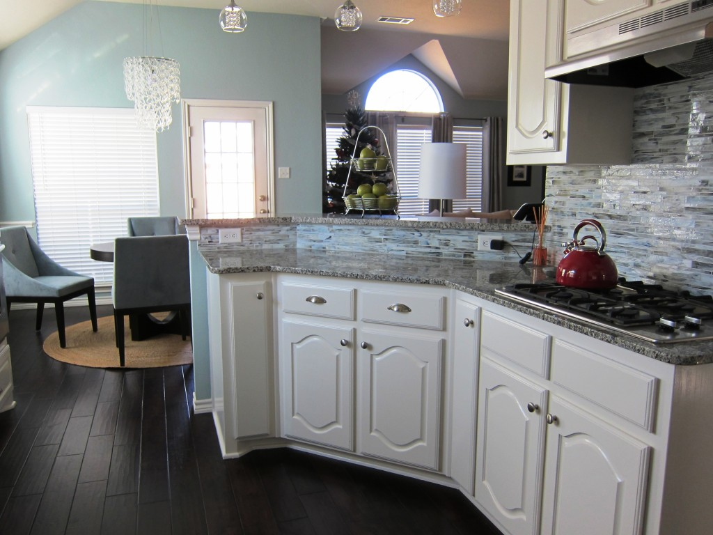 home remodeling mansfield