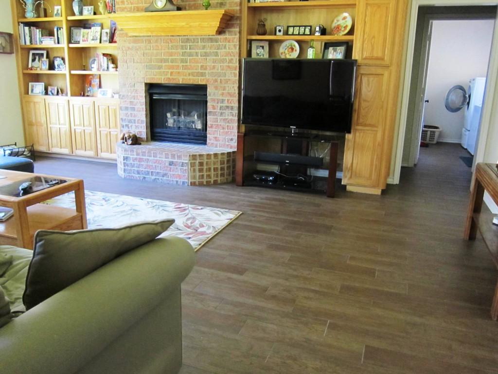 Arlington Tile Flooring