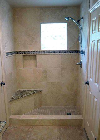 natural stone travertine tile