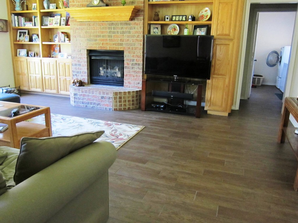 tile flooring arlington tx