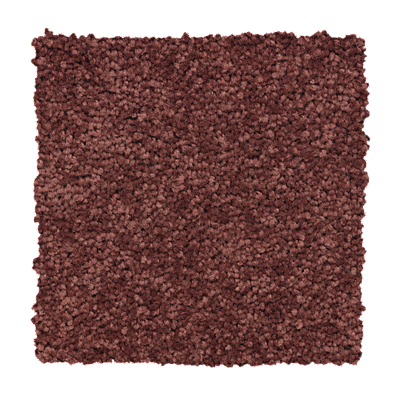 Mohawk Treasure Valley  Carpet – Color Red Wine