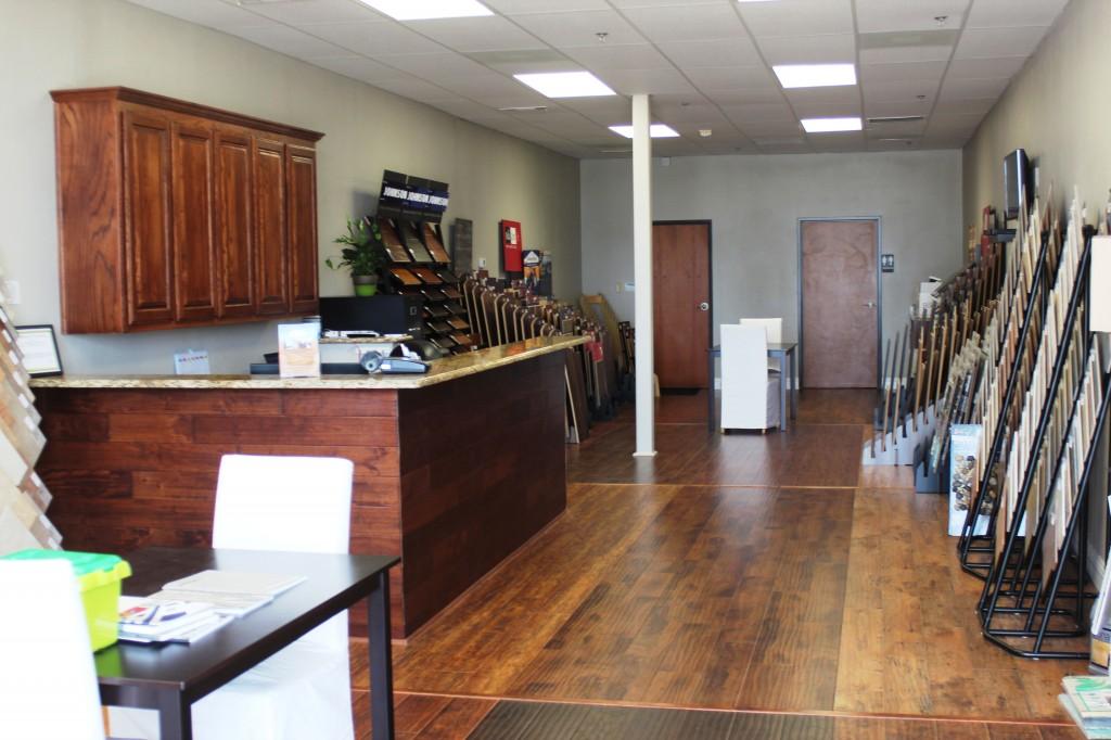certified flooring installer