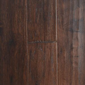 LM River Ranch - Color Hickory Buckeye