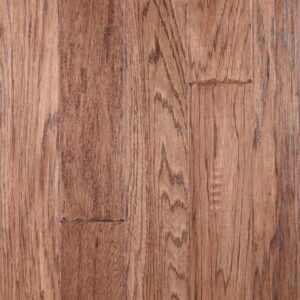 LM River Ranch - Color Hickory Fireside