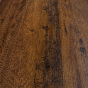 LW Riverstone Collection SPC Hickory - Color Garnet Bay
