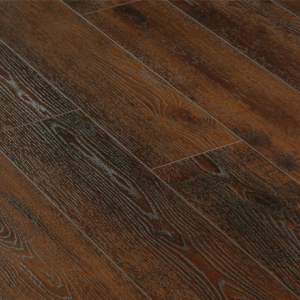 LW Riverstone Collection SPC Hickory - Color Saphire Wave