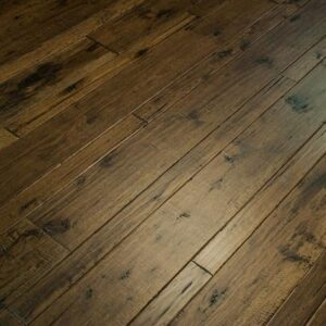 LW Sonoma Valley Collection American Hickory - Color Merlot