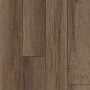 Armstrong Rigid Core Essentials Collection Color - Wolf Point Hickory