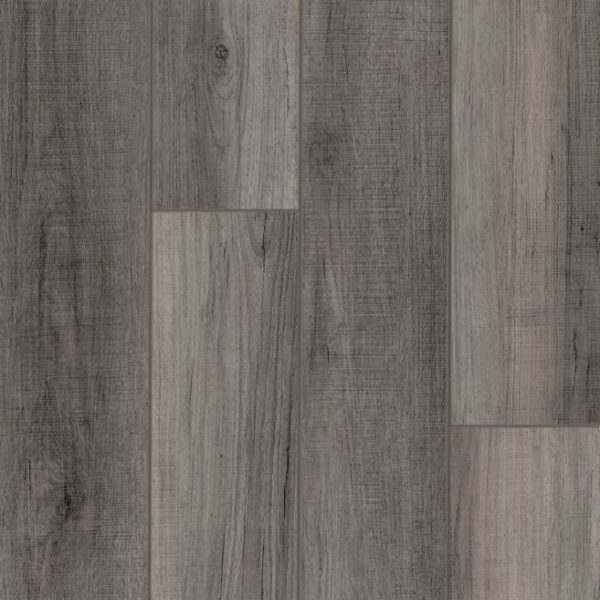Armstrong Rigid Core Essentials Collection Color - Wolf Point Hickory Moon Shadow
