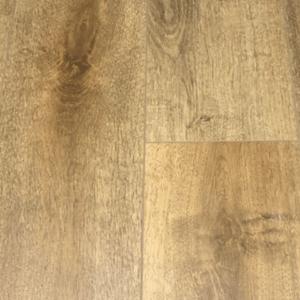 Texas Traditions Flooring SPC Collection Wooden Vinyl - Color Golden Desert